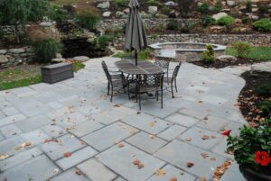 Patio Pavers Rockland County NY