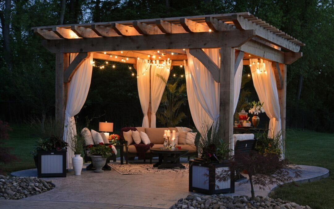 Popular Custom Patio & Stone Work Choices To Consider