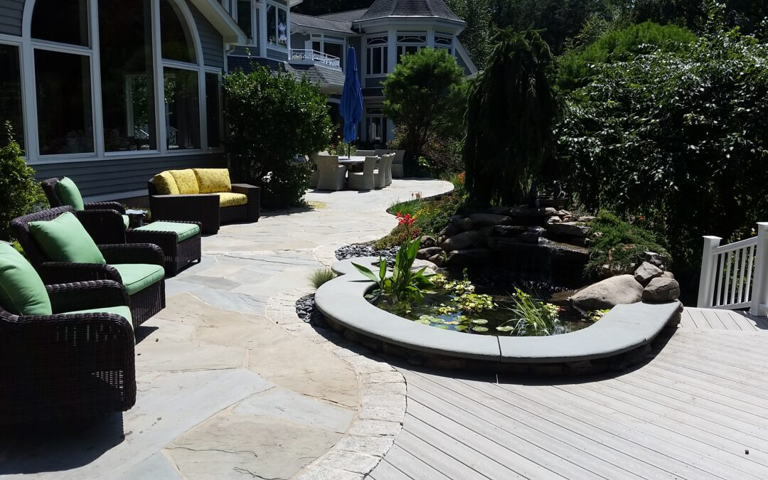 Upgrading Your Home's Outdoor Patio Design