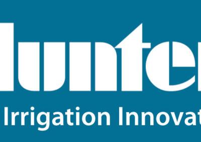 Hunter The Irrigation Innovators