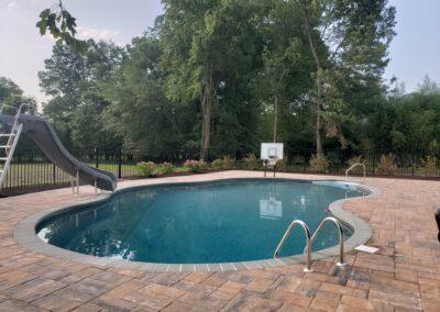 New Pool Options