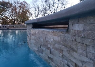 Pool Installation & Renovation