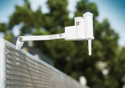 Sprinkler System Features