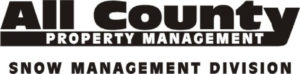 All County Property Management Snow & Ice Division by Pro Cut Landscaping
